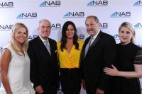 National Association Of Broadcasters Education Foundation Honors Sara Evans