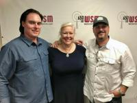 Smith & Wesley Swing By WSM-A/Nashville