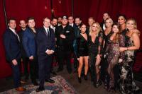 Sony Music Nashville Hosts 'CMA Awards' Party