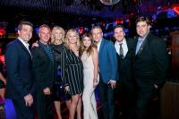 Tenille Townes Celebrates With Sony Music Nashville Family