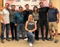 KHGE/Fresno Hosts 'Howl At The Mall' Show