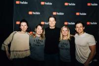 Walker Hayes Celebrates New Music Video With Nashville Friends