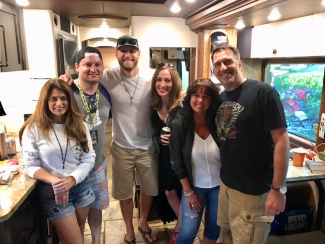 Country Superstar Chase Rice On Why He Has His Eyes On Fenway