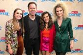 Honey County Shares New Music With Radio Disney