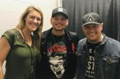 Kane Brown Wraps Up 'Live Forever' Tour In Austin