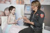 Rock, Paper, Scissors With Keith Urban