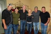KRTY/San Jose Celebrates Songwriters And Wine