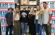 Gone West Finds 'AntMan' in Austin