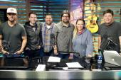 """Flat River Band Has Its Day At 'Ty Bentli Show"""""""