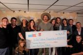 Midland 'Lets It Roll' To Charity