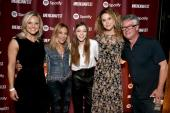 Sheryl Crow Kicks Off 'Americanafest' With Spotify