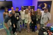 Thomas Rhett Visits Orlando