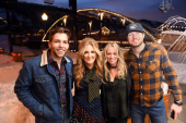 Sundance Film Festival Hosts Country Acts