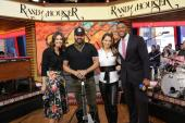 Randy Houser Leaves 'No Stone Unturned' On 'Good Morning America'