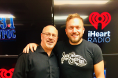 Logan Mize Catches Up With WPOC/Baltimore