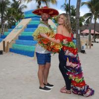 Cody Alan Gets In The 'Crash My Playa' Spirit With Lauren Alaina