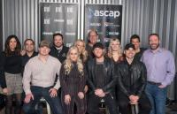 Cole Swindell Celebrates #1 And Moonshine At Top Golf