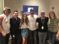 Songwriters Are 'Hurd' At WLFP/Memphis