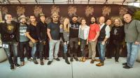 Zac Brown Band Wraps Up 'Down The Rabbit Hole Tour' In St. Louis