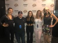 Runaway June 'Cries Pretty' With KEEY/Minneapolis