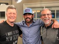 Aaron Watson Brings 'Red Bandana' To WSM-A/Nashville