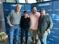 SiriusXM Celebrates Moore 'Late Nights And Longnecks'