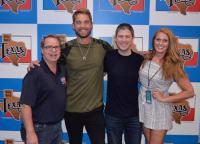 Brett Young Plays Billy Bob's