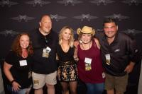 Miranda Lambert Purr-forms At Allentown Fair
