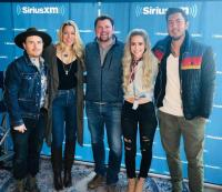 Gone West Drops By SiriusXM