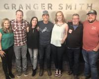Granger Smith Wishes WSOC/Charlotte A Happy Birthday