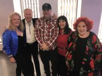 Hee Haw's Kornfield Friends Celebrate 50 Years
