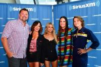 The Highwomen Stop By SiriusXM