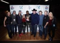 Jimmie Allen Hangs With KWBL/Denver