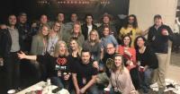 LANCO Hangs With Radio Friends In North Carolina
