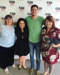 Matt Stell Performs For All Access Nashville