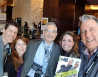 Radio Pals Kick Off Day One Of CRS 2019
