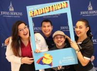 WWMX Baltimore Johns Hopkins Radiothon