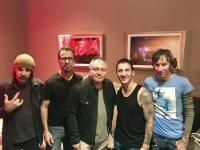 Godsmack Rocks iHeart Theater In NYC