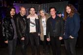 Badflower Launches New Varvatos Campaign In NYC