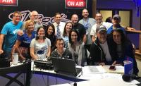 Buffalo, NY's 97 Rock Raises $300,000 During Annual Make-A-Wish Radiothon