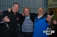 Sammy Hagar Rocks KSAN/San Francisco's Dirty 30 Party For Lamont & Tonelli