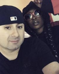 DeJ Loaf At WBTT (105.5 The Beat)/Ft. Myers