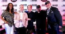 Worldwide Radio Summit 2018 Air Talent Panel