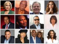 Living Legends Foundation 2019 Honorees
