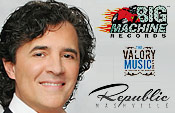 Scott Borchetta