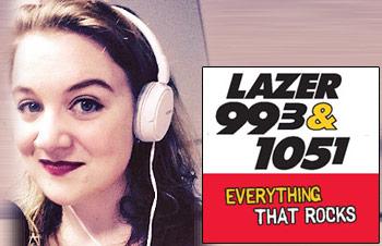 Leah Rantz