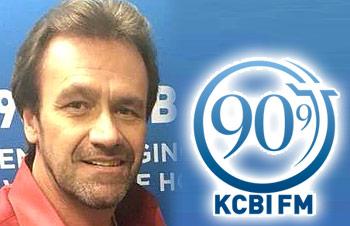 Joel Burke
