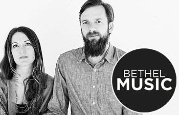Jonathan & Melissa Helser | Christian Music and Radio Online
