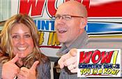 Randy Scott & Alana Lynn