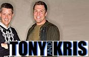 Tony Randall & Kris Rochester